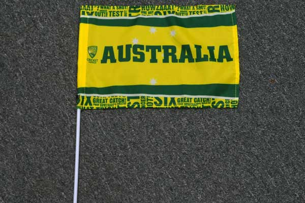 Cricket-Australia-Hand-Flags