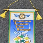 International-Fellowship-Flying-Rotary-Flag