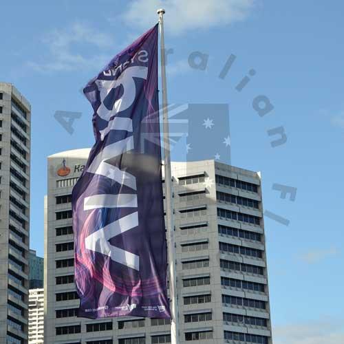 pole-street-flags