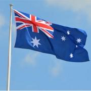 High Grade Australian Flags