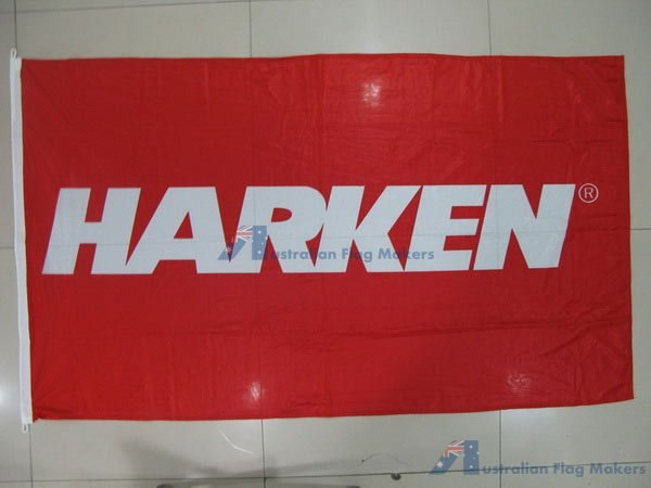 Harken Flags and Banners