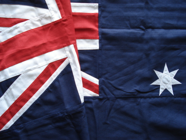 A Beautiful Satin Finish Looping <b>Flag</b> Animation Of Cook Islands. A ...