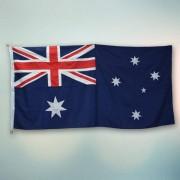sewn-flag