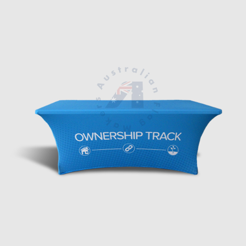 6f Stretch Table Cover ownership track