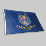 Squadron-flags