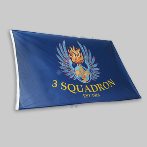 Squadron-flags