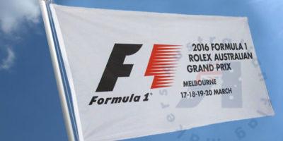 motorsport flags