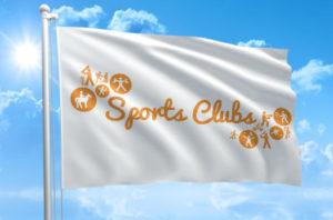 Sport Club Flags