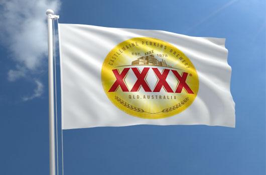 xxxx Flag