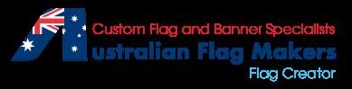Australian Flag Makers  - Flag Creator