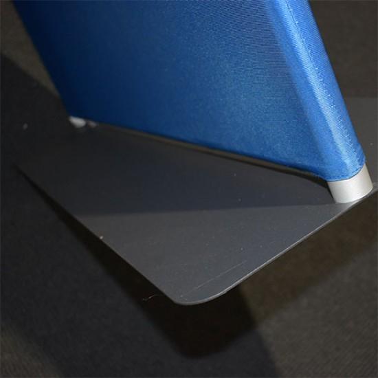 Premium Fabric Screen