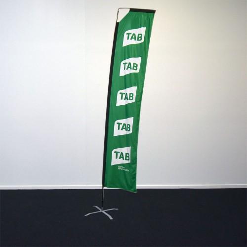 Rectangle Banner Set
