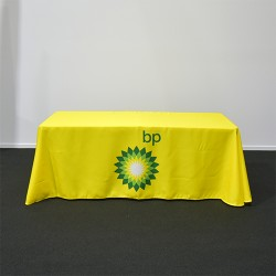 Throw Style Table Cover