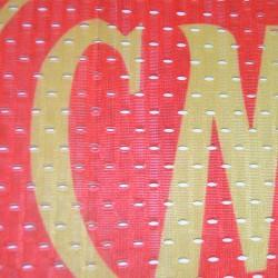 Polyester Banner Mesh