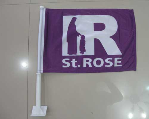St-Rose-car-flag
