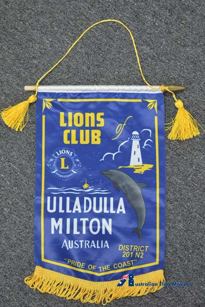 Ulladulla-Milton-Lions-Club