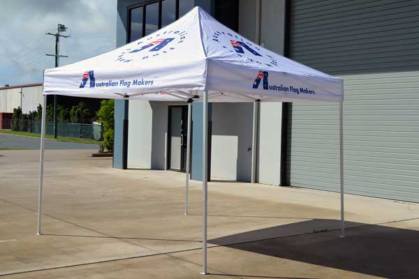 Marquee Tent Top