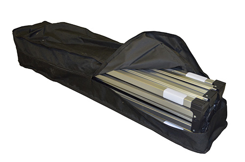 Marquee Frame and Bag