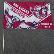 sea-eagles-hand-flag