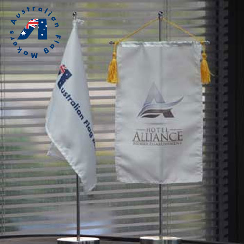 custom table flags