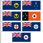 National State Flags