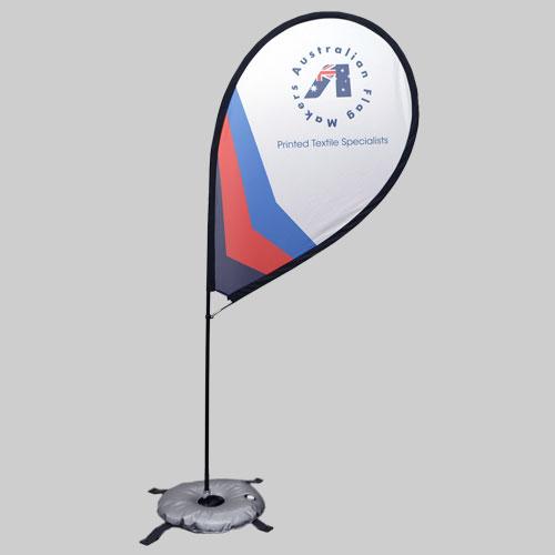 loop banner flag