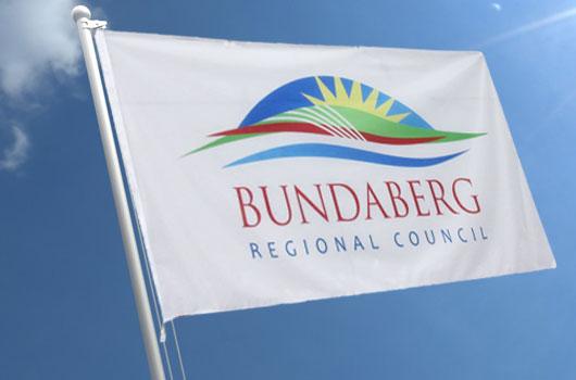 city council flags