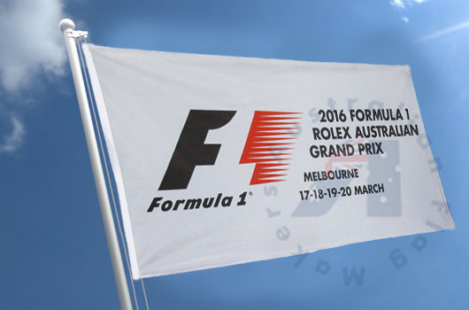motorsport flags