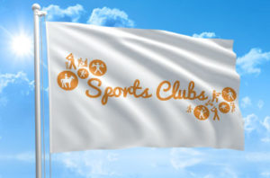 Sport Club Flags